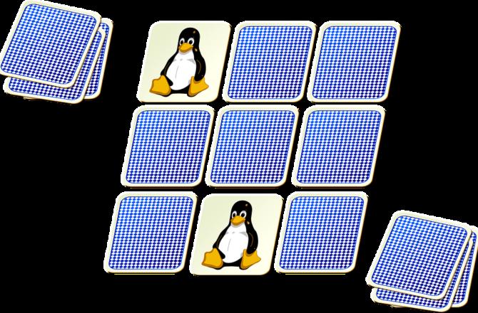 Virtual Memory Game